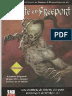 Aventura Lv 1-3 - Muerte En Freeport.pdf