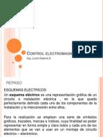 Control Electromagnetico