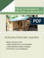 Exposicon Casas de Paja