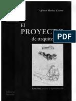 El Proyecto de Arquitectura (1)