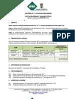 Evaluacion Preliminar Lict. Medellin