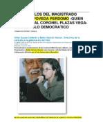 Miller Dussan Calderón y Belén Alarcón Alarcon