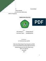 Trichotillomania Tutor Edit
