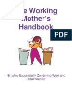 Working Mom Handbook