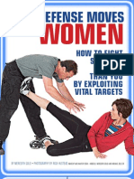 Womens Self Defense Guide