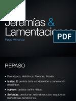 8 Jeremias Lamentaciones