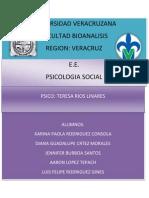 Trabajo Psicologia Social