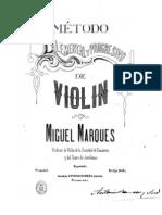 Miguel Marquéz Method