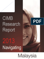 Research Report 2012-CIMB