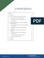 MATLAB White Paper - Speed