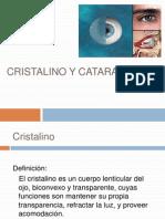 cristalino oftalmo.pptx