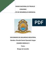 DIPLOMADO EN SEGURIDAD INDUSTRIAL EXAMEN 5.docx