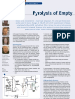 2007-12 NPT Pyrolysis of EFB