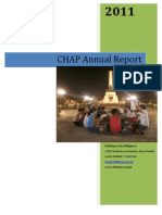 2011 Childhope Asia Philippines Annual Report