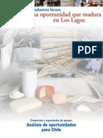 Produccion y Exportacion de Quesos01