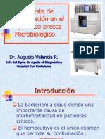 Automatizacion en Microbiologia