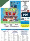 Sacramento County Fair Program 2013
