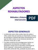 Rehabilitacic3b3n Del Habla