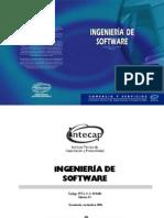 Ingeniería del Software (MT.3.11.3-4243.06)