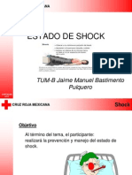 Estado de Shock