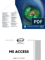 MS ACCESS (MT.3.11.3-E104-07)