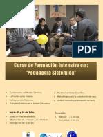 Brochure Huancayo