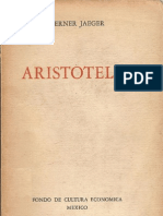 Aristoteles Jaeger