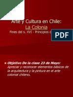 Sexto Artes Visuales 23 Mayo