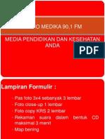 Radio Medika 90,1 Fm