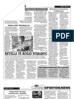 Pssst Centro May 23 2013 Issue