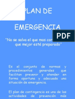 Plan de Emergencias[1]