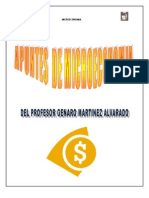 Apuntes de Microeconomia