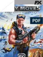 Guia de Juego Navy Moves Beta3