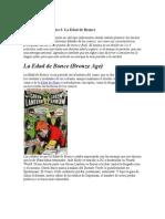 Historia de Los Comics 3