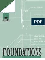 Rehab1 Foundations