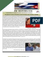 LNR 78 (Revista La Nueva Republica) 23 de Mayo de 2013 Cubacid.org