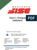 Clase 2 - Sise
