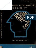 Sawyer MathematiciansDelight