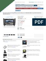 autodvdgps.com - MERCEDES BENZ C-Class W203 2004-2007/CLK W209 2004-2005 /CLC Dvd Navigation System