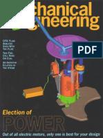 Mechanical Engineering Flooding Predictor Reprint