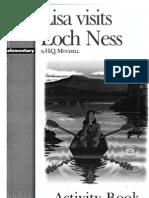 WB Loch Ness