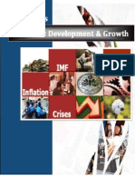Economic Development and Growth of Pakistan