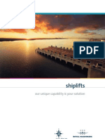 Shiplifts Brochure