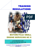 Motorcycle Small Engine Servicing NC II (1)