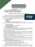 Tema 2. Organizarea Activit____ii de Audit Financiar __n RM