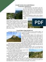 Atracțiile turistice din nordul Moldovei