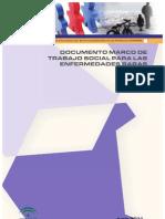 Documento Marco de Trabajo Social Para Las Enfermedades Raras