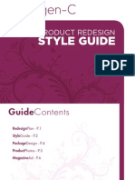 Style Guide Final Scribd