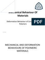DEFORMATİON BEHAVİOUR OF POLYMERİC MATERIALS.pptx