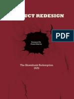 Final Process book
